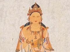 中国奇观秘闻录,国宝男观音像之谜
