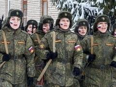 """中国参加俄罗斯""""高加索2020""""联合军演"""