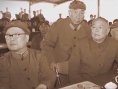 永恒的记忆,解密最特殊的1981年华北大阅兵