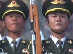 解密最特殊的1981年华北大阅兵