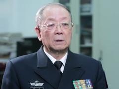 大国海军 解密中国首艘航母辽宁舰