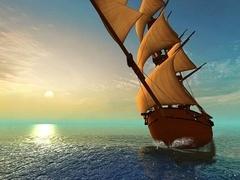 解密史上最传奇海盗,赏金超大明全年财政一半