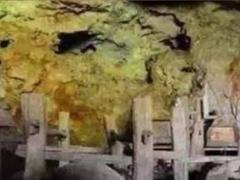 独特的葬俗,诡异崖洞的千年秘密