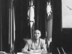 历史秘闻录,解密蒋经国和毛人凤的恩怨较量