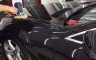 汽车漆面损伤该如何处理?
