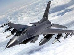 台军一台F-16战机失联