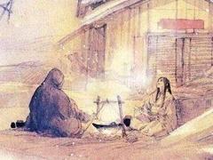 祖先的智慧,寒冬辣暑古人究竟如何度过
