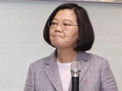 蔡英文拒绝江启臣辩论邀约
