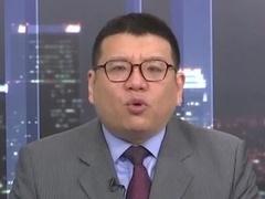 首度主持广播节目 陈水扁:绝不谈政治
