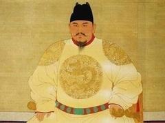 历史迷案录,到底是谁谋害了小明王?