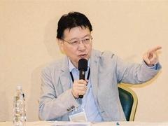 赵少康宣布参选2024