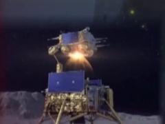 中国探月工程揭秘