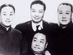 """揭秘""""白牡丹""""荀慧生""""四大名旦""""最传奇"""