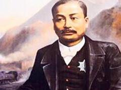 百年历史风云录,中国铁路之父詹天佑