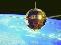 了不起的100年,揭秘中国第一颗人造卫星