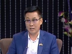 杨玉峰:智慧骑行 享健康生活