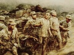 百炼成钢(100年100集)第二十三集《千里跃进大别山》
