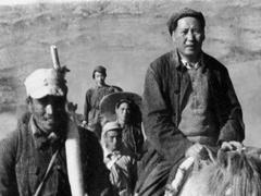 百炼成钢(100年100集)第二十五集《向北平进发》