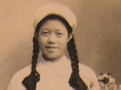 红色记忆,致敬中国的南丁格尔:王清珍
