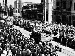 了不起的100年,北平和平解放始末