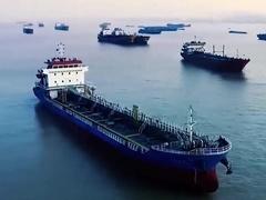 港航集团集装箱体系飞速形成 完成港航资源整合
