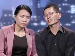 夫妻两人双双婚内出轨 寻求复婚遭嘉宾反对