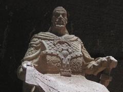 """历史惊叹录,中国""""海盗王""""汪直之死"""