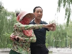 房东组团来相亲 三位北京男嘉宾做客