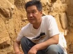 史上最强防盗墓 漆器上配金带玉 墓主是个超级大富豪?