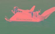 地效翼艇海上旅行新革命