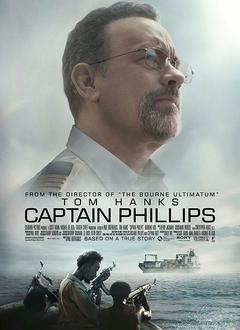 菲利普船长[2013]