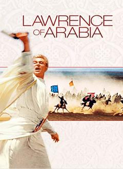 阿拉伯的劳伦斯·上部