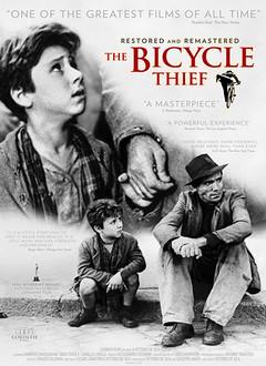 偷自行车的人[1948]