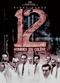 十二怒漢1957