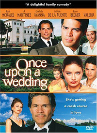 Once Upon A Wedding