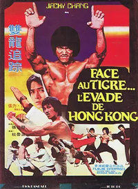Bruce Lee's Dragons Fight Back