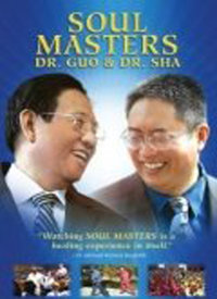 Soul Masters:Dr. Guo And Dr. Sha