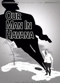 哈瓦那特派员