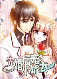 动漫:先婚后宠小娇妻之总裁花式宠妻 第1季