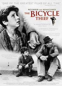 偷自行车的人