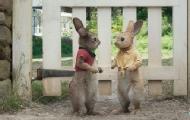 《比得兔》新片段曝光