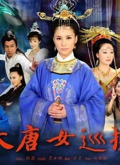 大唐女巡按(DVD版)