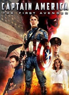 美国队长(英语版)