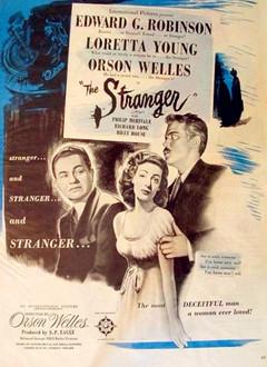 陌生人(1946)
