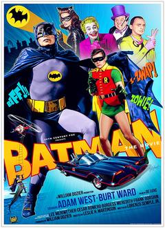 蝙蝠侠[1966]