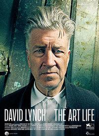 大卫·林奇:艺术人生