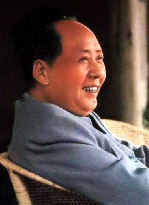 歌颂毛主席-纪念毛主席诞辰126周年