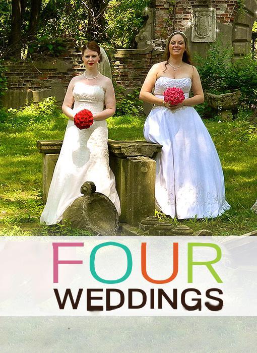 四个婚礼第一季